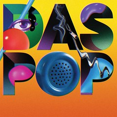 2009_Das_Pop_Das_Pop_2009 (Marc Wathieu) Tags: rock pop vinyl cover record sleeve music belgium coverart belgique pochette cd indie artwork vinylcover sleevedesign