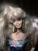 Who said she was common ? (Alkiyan) Tags: 1993 mattel barbie twinkle lights doll poupée portrait battery operated