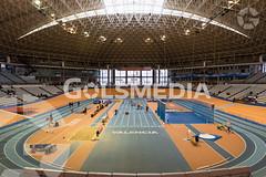 Campeonato absoluto de la Comunidad Valenciana de atletismo (Paula Marí)
