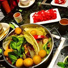 #hotpot #food #comfortfood (armin411) Tags: hotpot food comfortfood