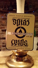 Brass Castle Brewery - Northern Blonde (DarloRich2009) Tags: brasscastlebrewerynorthernblonde brasscastlebrewery northernblonde brasscastlenorthernblonde brasscastle beer ale camra campaignforrealale realale bitter handpull brewery