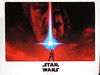 the-last-jedi-a-quad-poster-2 (Cinema Quad Posters) Tags: quadposter britishfilmposter movieposter cinema poster art artwork vintage original ds quad uk advance teaser rerelease anniversary linenbacking motionpicture posterdesign