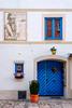 Gutenberg@Füssen (rvnttjs) Tags: blauetür tür door buchdruck gutenberg füssen österreich europa urlaub ferien vacation
