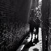 reservoir dogs (gordgibbs) Tags: alley shopping shadows bnw victoriabc chinatown