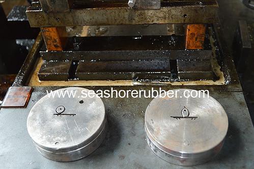epdm extrusion rubber seal strip molding