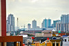 Kemayoran highrises (Everyone Sinks Starco) Tags: jakarta building gedung cakrawala skyline city kota