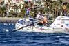 IronMark & Peanuts (VanBertus) Tags: markslats ironmark theflyingdutchman world record rowing soloist crossing atlantic row4cancer hero peanuts rowingboat row ocean talisker whisky challenge champion breaker