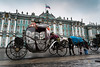 Being Cinderella (Russia) (LussuF) Tags: spetersburg street winter russia hermitage carriage