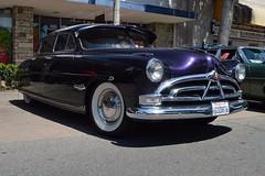 1951 Hudson Hornet Sedan (edutango) Tags: hu ame old 6