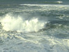 Mar de temporal. Stormy sea. (Esetoscano) Tags: marina seascape olas waves temporal storm espuma surf mar sea oceanoatlántico atlanticocean atardecer sunset viento wind diquedeabrigo duck acoruña galiza galicia españa spain esetoscano