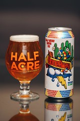 Half Acre's Goneway IPA (celisale) Tags: sal135f18z sony cannedbeer ipa hoppy craftbeer a99m2 a99ii