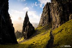Slips of time (tristantinn) Tags: 2017 autumn britain highland highlands landscape nature scotland tristantinn uk winter