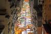 Late-Night Market (UrbanCyclops) Tags: hongkong asia hk street night market jordan cityscape buildings road city urban metropolis kowloon outdoor density facades landscape lights neon nightlife shops