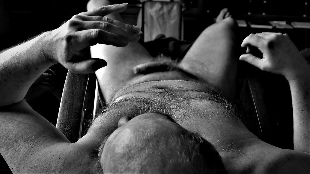 nude pinoy masculine hunk