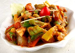 Enjoy Vegetable Jalfrezi at Kantipur Restaurant (janukaaryal) Tags: indian food melbourne caulfield north victoria near me nepali restaurants nepalese cuisine best restaurant