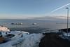 Davis Strait from Daarngup Aqq, Sisimiut (aqqabsm) Tags: sisimiut greenland grønland arctic arcticcircle polarcirkel arktis nordligepolarcirkel nikond5200 labradorsea davisstrait kangerluarsunnguaq møllerø møllerisland nikon1424 qiviarfik daarngupaqquserna
