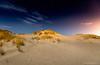 polardmight (ylemort) Tags: nature desert mountain landscape sanddune sky sand scenics outdoors sunset hill dry sunlight beautyinnature aridclimate blue extremeterrain sun nopeople snow everypixel koksijde dunes canon canon5dmkiv starspace