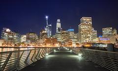 Illuminated San Francisco (swissukue) Tags: sanfrancisco nightshot usa california sonya9 greatphotographers