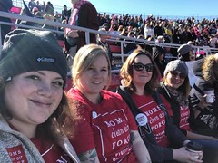 Nevada Women's March