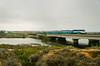 Santa Margarita River Crossing (Jay HTP) Tags: travel tourist train railroading railfan railfanning bridge coaster amtrak metrolink bnsf behindthelens nikond7000 nikon nikonphotography santamargaritariver crossing d7000 explore adventure