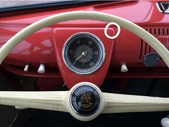 "Dashboard pre 5/1961 • <a style=""font-size:0.8em;"" href=""http://www.flickr.com/photos/33170035@N02/39841865484/"" target=""_blank"">View on Flickr</a>"