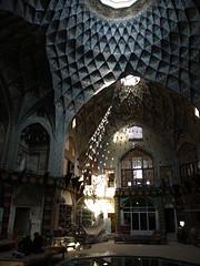 P9244571 (bartlebooth) Tags: vaulting architecture persia olympus kerman iran middleeast asia iranian bazaar e510 evolt muslim