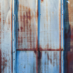 (jtr27) Tags: sdq2524l jtr27 sd quattro sdq foveon 50mm f28 ex dg macro manualfocus metal siding barn maine abstract rust oxidation corrosion