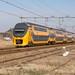 Voorhout (VAB) VIRMm 9416 IC 2151 Amsterdam - Den Haag
