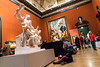 Laokoongruppe (Gipsabguss) / Laocoön Group (Plaster Copy) (Anita Pravits) Tags: ausstellung barock baroque khm kunsthistorischesmuseum laokoongruppe peterpaulrubens vienna wien exhibition