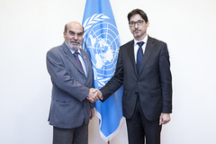 12150a0001 (FAO News) Tags: highlevelvisit directorgeneral italy europe rome