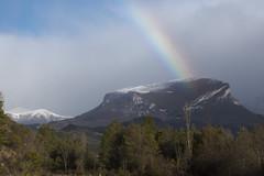 Parque Natural de Ordesa y Monte Perdido (Huesca) (agustiam) Tags: arcoiris rainbow monteperdido ordesa huesca naturaleza nature mountain montaña parque landscape paisaje clouds ngc