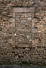 France - October 2015 (Richard Mills) Tags: window bricked stone wall