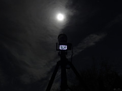 @#%$*& Clouds! (wNG555) Tags: 2018 arizona phoenix bluemoon bloodmoon lunareclipse manfrotto475b pentaxsupermulticoatedtakumar500mmf45 fav25