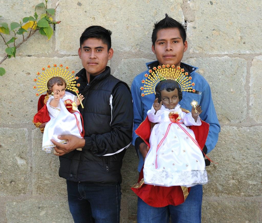 Oaxaca men