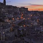 Early Morning in Matera [EXPLORE] thumbnail
