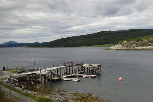 370. Norvège
