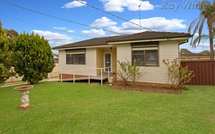 2 Dennis Street, Lalor Park NSW