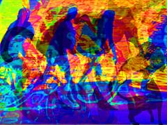 The Exodus (soniaadammurray - Off) Tags: digitalphotography manipulated experimental collage abstract exodus quotes davidgraeber matisyahu bobmarley people life colours hss sliderssunday