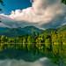 Jezero Črnava