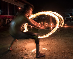 Playing with Fire (Kristaaaaa) Tags: thailand travel traveller travelphotography nomad wanderlust photo asia photograph southeastasia adventure fujifilm fuji fujix fujixseries fujixt2 xt2 longexposure tripod long shutter color colour colourful colorful