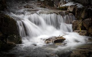Le ruisseau du var