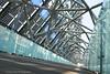 太陽能光板橋 / Solar Panels Bridge (kao19930917) Tags: 橋 bridge solarpanels 台灣歷史博物館 台灣 台南 永康區 taiwan tainan yongkang panasonic lx10 太陽能光板橋