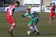 29 (Dale James Photo's) Tags: aylesbury united football club egham town fc ducks the meadow southern league division one east non