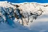 Snowy cliffs (Þorkell) Tags: snæfellsnes nikkorafs70200mmf4gedvr snow rocks snjór nikond750 klettar cliffs iceland