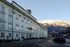 At the Hofburg (A. Wee) Tags: innsbruck tirol austria at 奥地利 因斯布鲁克 hofburg palace 皇宫 europe 欧洲