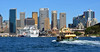 Charlotte returns to Circular Quay (PhillMono) Tags: nikon d7100 dslr australia new south wales ship boat vessel ferry sydney harbour sea water maritime nautical public transport charlotte pacific explorer