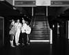 Underground (PLF Photographie) Tags: streetphotography photographiederue street rue métro subway paris parisian parisien noiretblanc blackandwhite infrrouge infrared underground série series