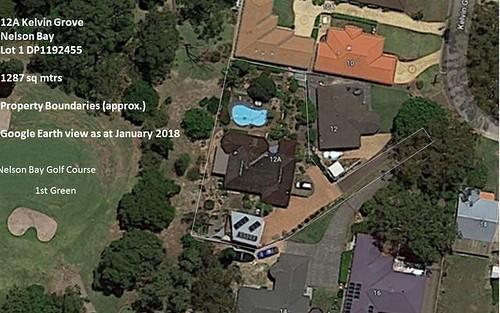 12A Kelvin Gr, Nelson Bay NSW 2315