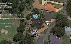 12a Kelvin Grove, Nelson Bay NSW
