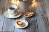 Crostatine con marmellata di mandarino e cannella 1 (Giovanna-la cuoca eclettica) Tags: dolci tè tea stilllife food